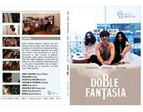 Doble Fantasía - cortometraje 2012