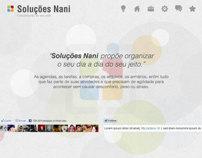 Site | Soluções Nani