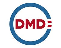 DMD Imagen corporativa