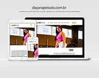 Site para Empresa de Coaching