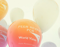 Peer Review Promotional
