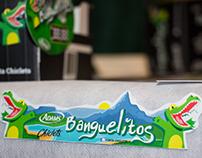 Embalagem - Banguelitos