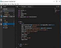 Script em Python