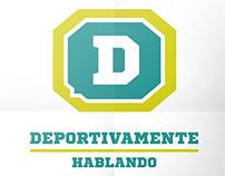 Diseño de Isologotipo / Logo Design