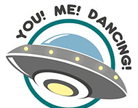 Textos no blog: You! Me! Dancing!