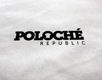Logo | Poloché Republic