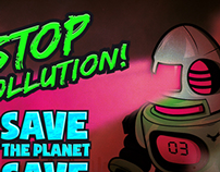 Stop Pollution!