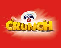 Gloria Crunch