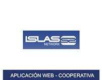 Islas Network