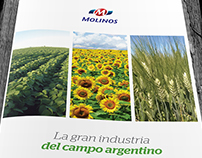 Brochure Graneles Molinos 2015