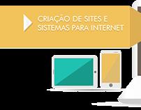 Banner para internet