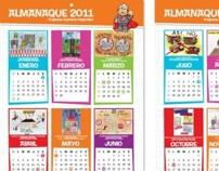 Calendario Acindar