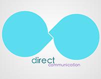 LOGO COMUNICACION DIRECTA