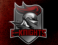 E-Sports logo