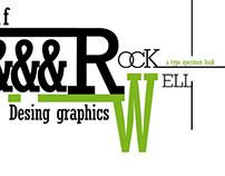 rockwell a type specimen book