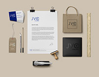 Identidade Visual Completa e site