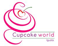 Cupcake World iguala