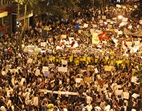 Gonzaguinha - É (Manifestações 2013)