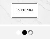 La Tienda M&C - Corporate Branding - Advertising