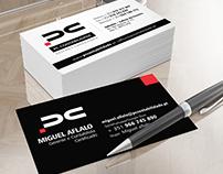 Material gráfico - PC Contabilidade