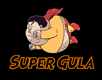 Business Card - Super Gula