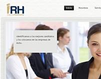 IRH Capital Humano