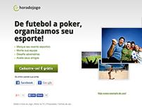 Rede Social Esportiva