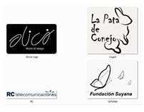 Imagen Corporativa y Logo