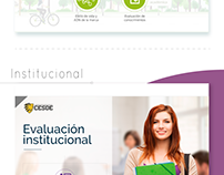 Diseño cursos E-learning