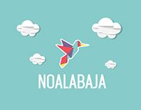 NOALABAJA