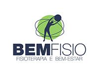 Logo Bem Fisio