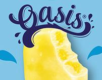 Packaging helados