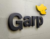 Garp: Branding – Identidade Visual