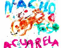 Acuarela album art