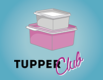 Logo TupperClub