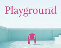 Playground Magazine.