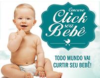 Concurso Click seu Bebê