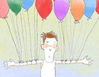 Projeto Ilustração de Livro Infantil