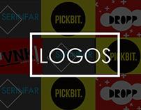 #Logos #GraphicDesign #Branding