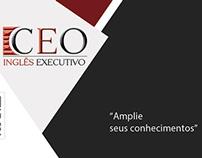 CEO Inglês Executivo