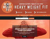 Blog Heavy Weight Fit