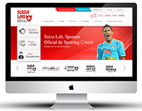 Web Suiza Lab