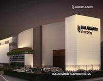 Balneário Camboriú Shopping - Expansão