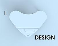 Estação de trabalho para estudantes de Design - Product