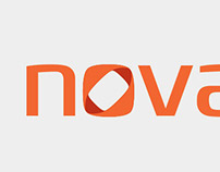 Nova Consulting Group Branding