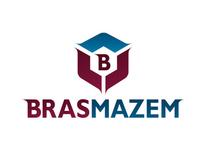Logotipo - BRASMAZEM