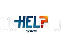 Hel? system logo