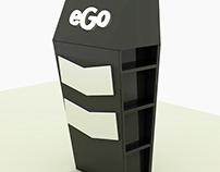 Counter Ego