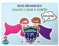 ARCOR - Día del Niño