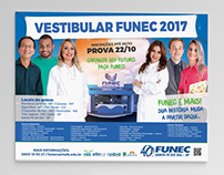 Campanha Vestibular Funec 2017